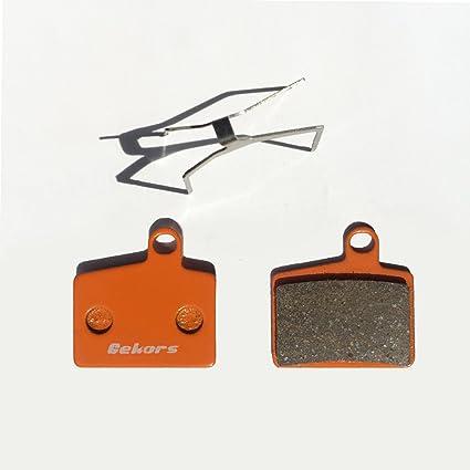Hayes Stroker Ryde Radar Dyno Prime Sport Semi Ceramic Sintered Disc Brake Pads