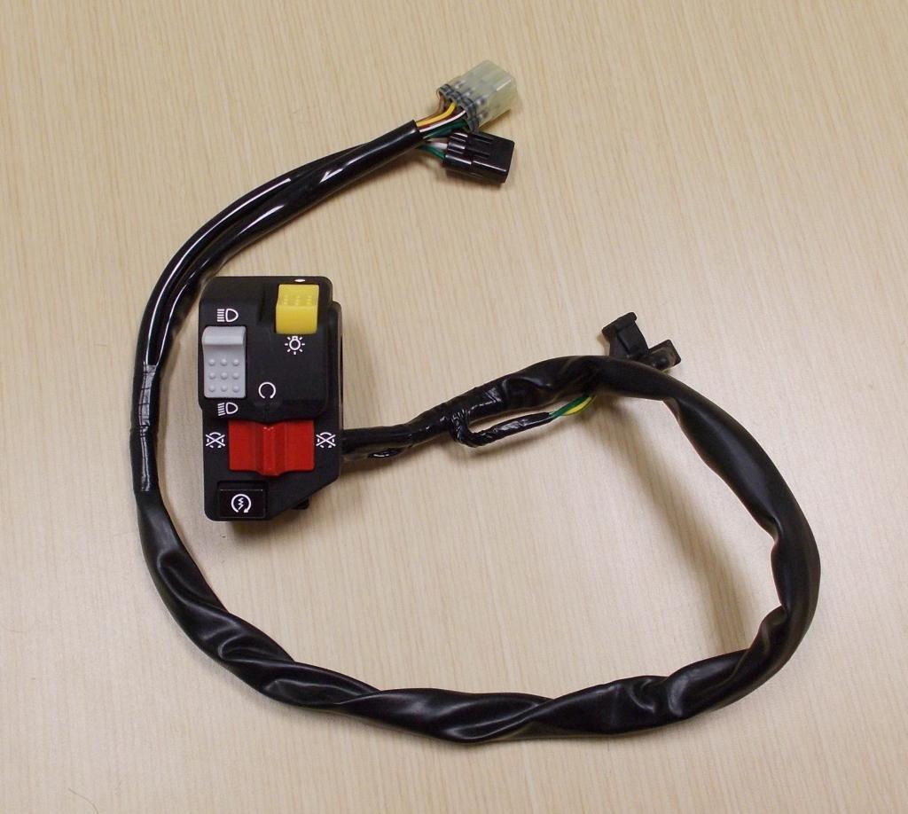 2006-2014 Honda TRX 450 TRX450 TRX450ER Electric Start Kill Head Light Switch