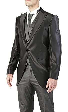 FB CLASS - Vestido de Novio para Hombre, con diseño de sastrería ...