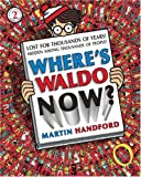 Where's Waldo Now?, Martin Handford, 0763634999