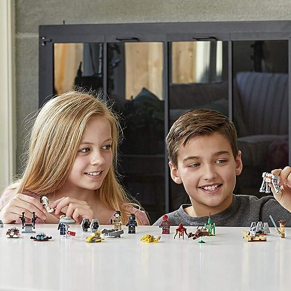 金盒特价 12款 LEGO 乐高积木玩具 5.7折起