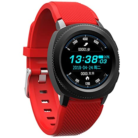 XUWLM Pulsera Smart Watch Bluetooth Call Watch Rastreador de ...