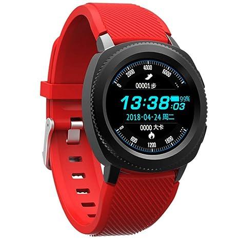 XUWLM Pulsera Smart Watch Bluetooth Call Watch Rastreador de ...