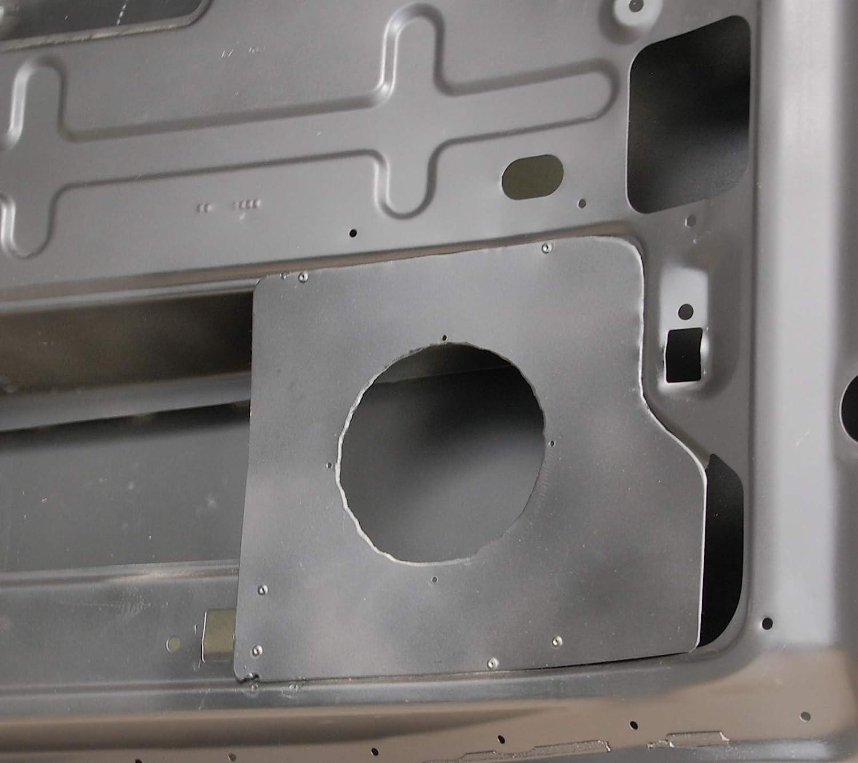 """5052 Aluminum 1//16/"""" x 2/"""" x 16/"""" Aluminum Plate .0625/"""""""