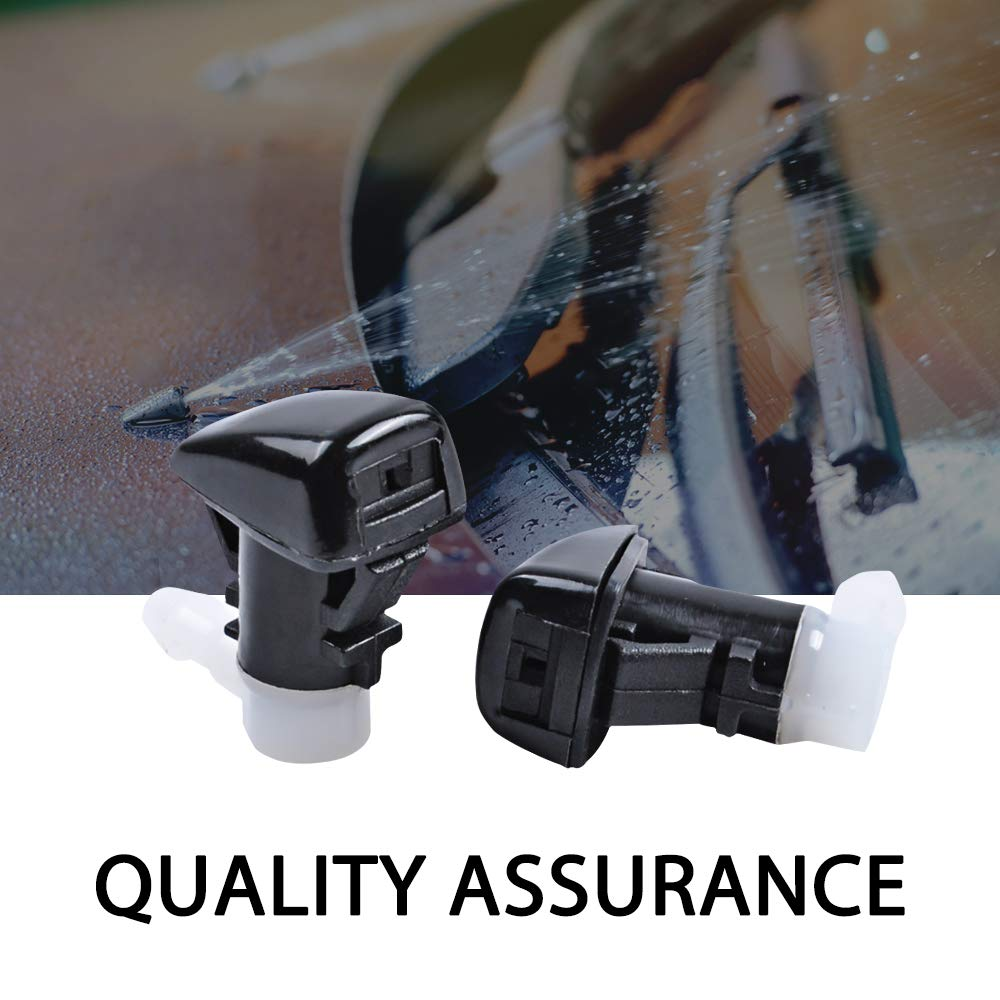 OTUAYAUTO For 1999-2004 Jeep Grand Cherokee Rear Liftgate Struts Hatch Hood Shock Tailgate Lift Support Pack of 2 55137023AC 4699 Back Gate Lifter