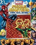 Puzzle Masters, Michael Teitelbaum, 0794411371
