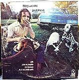 Jack Bruce Things We Like vinyl record