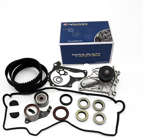 Toyota Celica Camry 2.0 2.0L 3SFE 2.2 2.2L 5SFE Cylinder Head Bolt Set 1992-2001