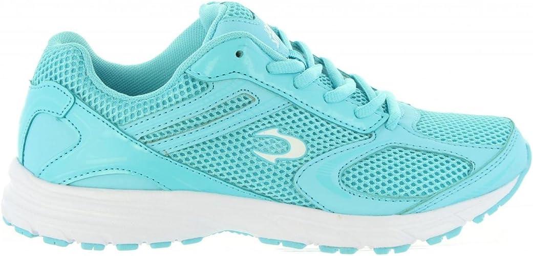 Zapatillas Deporte de Mujer JOHN SMITH RANDER W 18V Azul Celeste Talla 42: Amazon.es: Zapatos y complementos