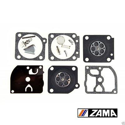 GENUINE OEM ZAMA - REBUILD KIT RB-69: Automotive