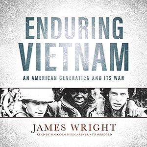Enduring Vietnam Audiobook