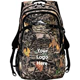 High Sierra Fallout 17'' Computer Backpack - 12 Quantity - $52.90 Each - PROMOTIONAL PRODUCT / BULK / BRANDED with YOUR LOGO / CUSTOMIZED