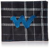 Wildcraft Blue Men's Wallet (Metis Wallet 2_Blue)