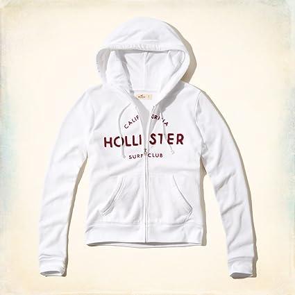 Hollister - Sudadera para mujer