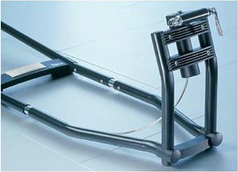 Tacx Trainer VR - Kit dirección para Bicicleta: Amazon.es: Deportes ...