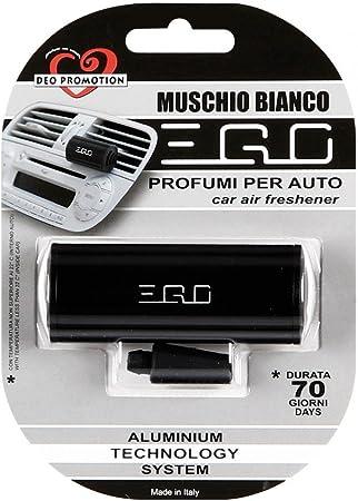 Lampa Dp104233 Deodorant Ego Schwarz Weiß Moschus Duft Auto