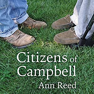 Citizens of Campbell Audiobook