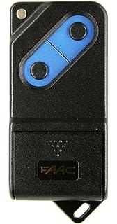 klone fernbedienung 4-kanal 433,92Mhz fixed code FAAC TM 433DS-1 // FAAC TM 433DS-2 // FAAC TM 433DS-3 kompatibel handsender Top Qualit/ät Kopierger/ät!!!