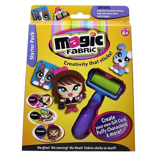 Umagine Magic Fabric Starter Kit