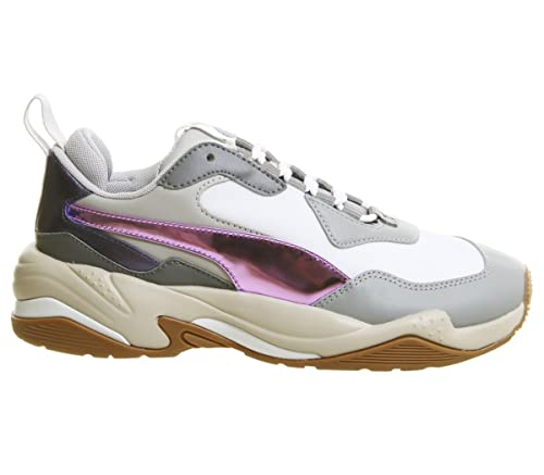 Puma Grigio it Thunder 37 Electric Scarpe borse Amazon Sneaker e pYrIqp