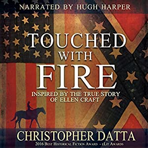 Touched with Fire Audiobook