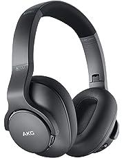 Samsung N700NCM2 Wireless Noise Cancellation Headphones, Black