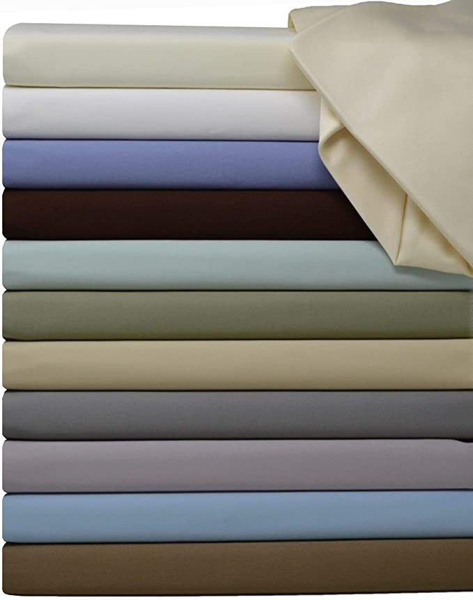 Ease Of Movement WON/'T POP OFF Satin Sheets Deep Pocket StandardAdjustable Split Cal King King Queen Full Twin Xl Twin College Parkinson/'s