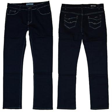 Stretch jeans damen gerade