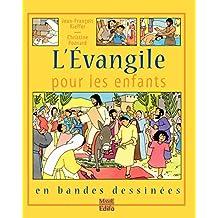 L'Évangile pour les enfants (French Edition)