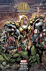 Age of Ultron #1 (of 10) (English Edition)