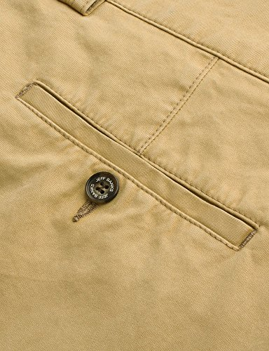 Jeff Banks - Pantalon - Homme Beige sable