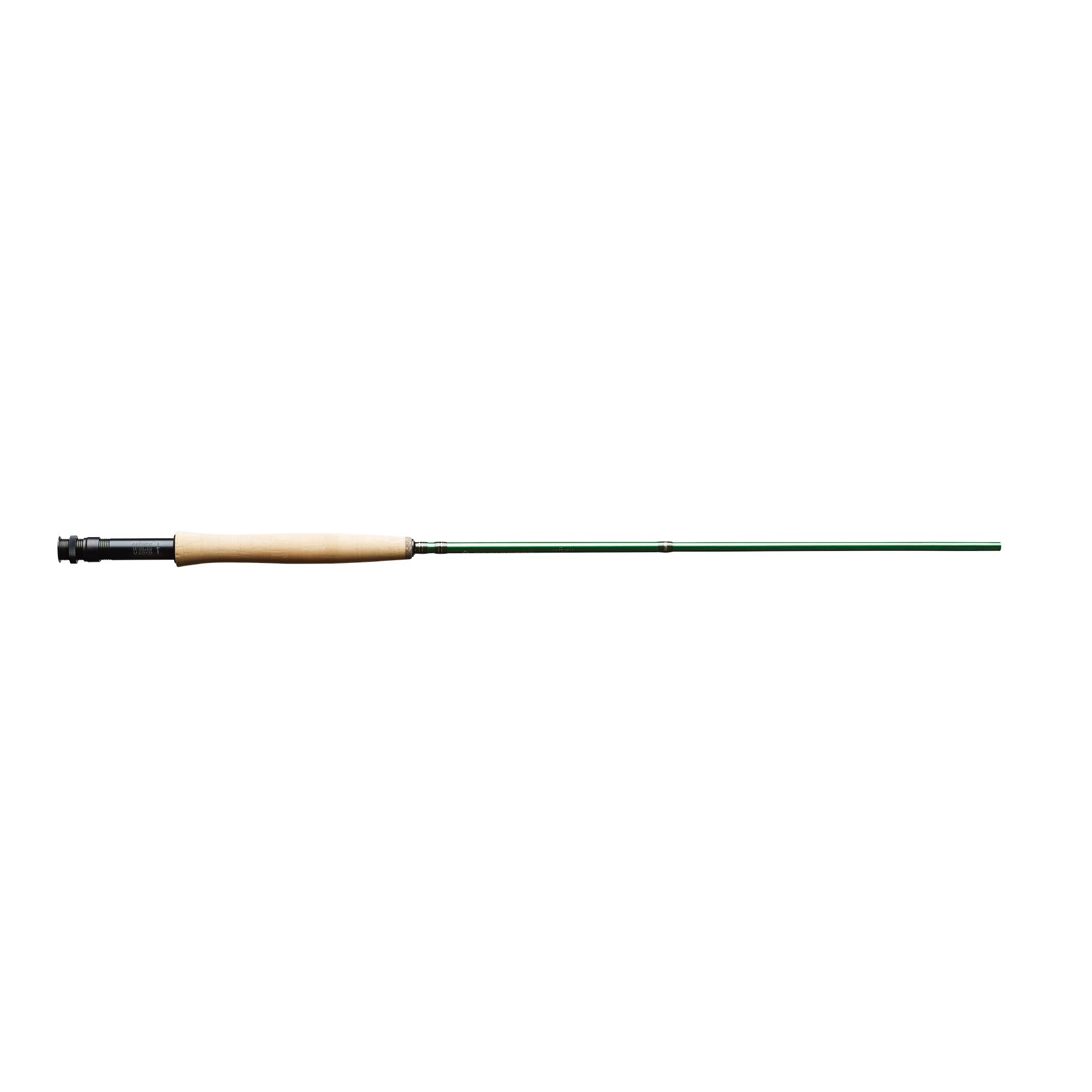 Redington Fly Fishing Rod 7100-4 Vice Rod with Tube 7WT 10' (Piece 4) by Redington