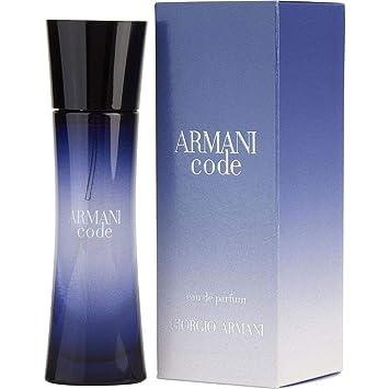 De Armani 75 Parfum Mlwoman Giorgio Femme Eau Code Aj5L4R