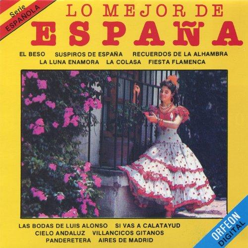 ... Lo Mejor de España