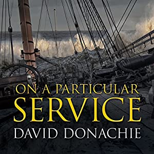 On a Particular Service Audiobook