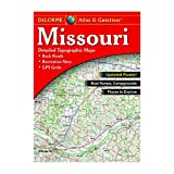 DeLorme® Missouri Atlas & Gazetteer