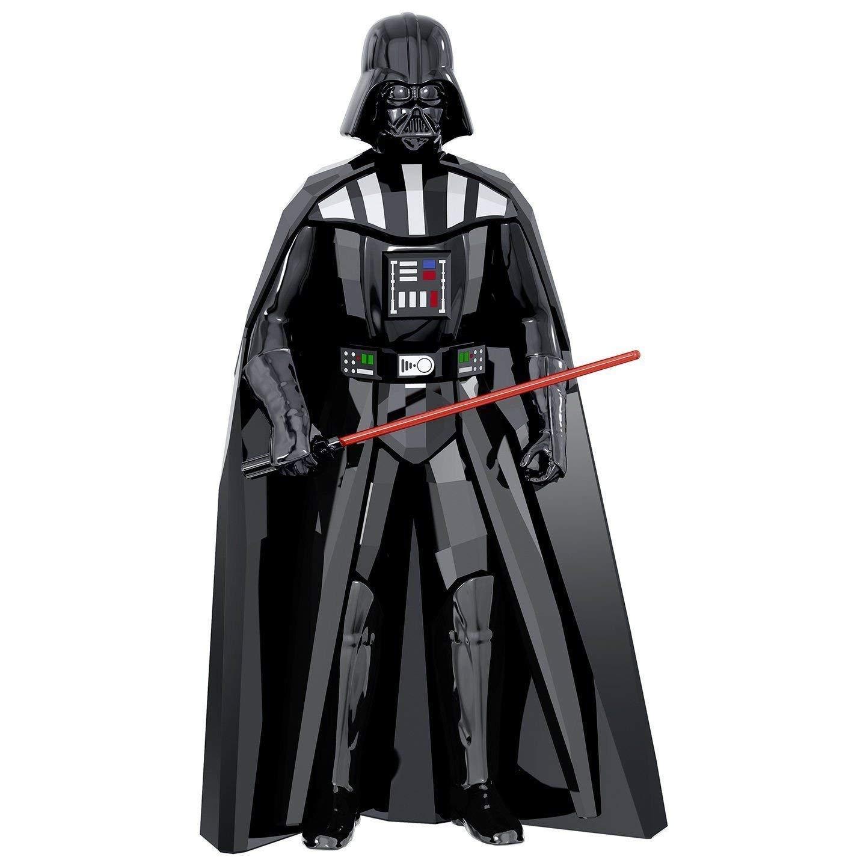 9198cd733 Amazon.com: Swarovski Star Wars Darth Vader 5379499: Home & Kitchen
