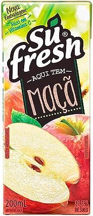 Néctar Maçã Sufresh 200Ml