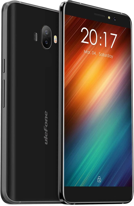 Ulefone S8 - Smartphone Libre 3G, 5.3