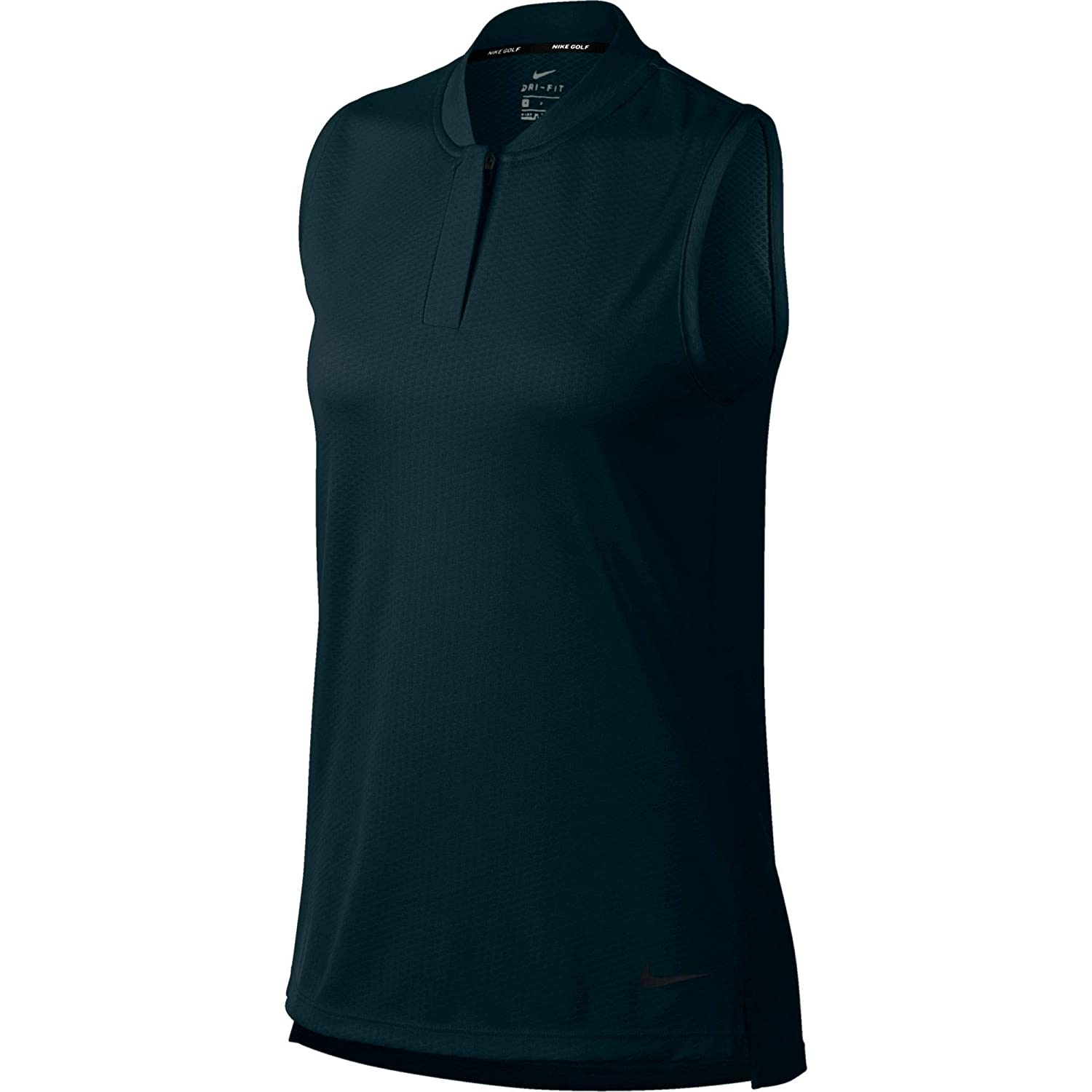Nike Womens Fitness Active Polo