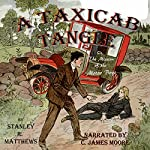 A Taxicab Tangle: The Mission of the Motor Boys | Stanley R. Matthews