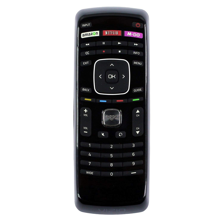 Amazoncom Vizio Xrt112 Remote Controller For Vizio Led Tv Electronics