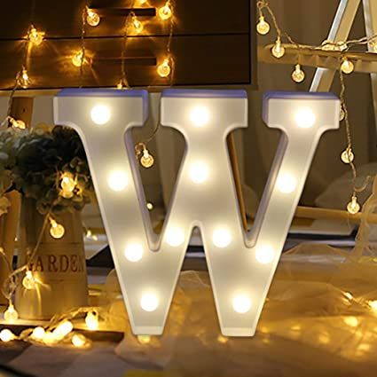 light up letters led light up alphabet marquee letter lights for home birthday wedding party