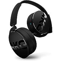 AKG Y50BT On-Ear Bluetooth Headphones - Black