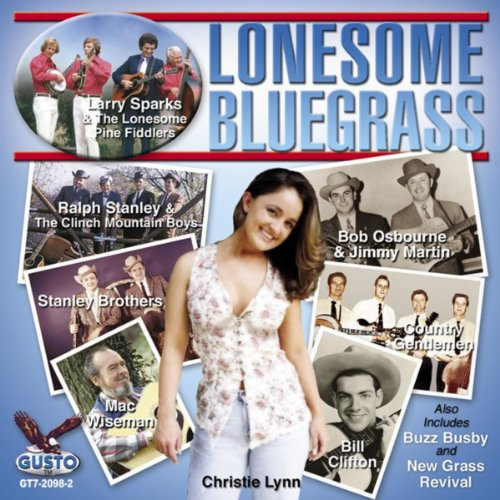Lonesome Bluegrass