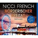 Mörderischer Freitag: Thriller Bd. 5 (Psychologin Frieda Klein als Ermittlerin, Band 5)
