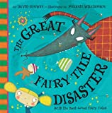 The Great Fairy Tale Disaster, David Conway, 1589251113