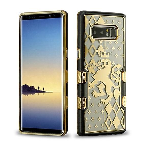 Amazon com: Samsung Galaxy Note 8 Case, Insignia Design