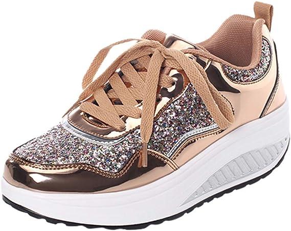 Running Sneakers Stylish Leisure Shoe