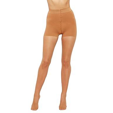 1dba7f5e14bcc Debenhams Womens Natural 10 Denier Firm Control High Waist Support Tights  Nude: Debenhams: Amazon.co.uk: Clothing